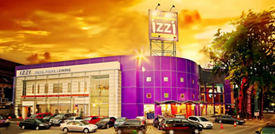 izzi pizza great italian and asian cuisine